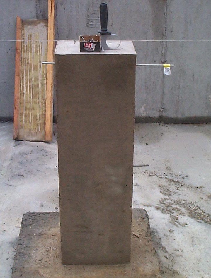 Concrete Column Design : Concrete columns